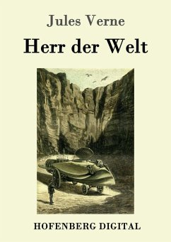 9783843082648 - Jules Verne: Herr der Welt (eBook, ePUB) - Kitabu