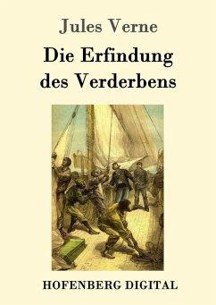 9783843082631 - Jules Verne: Die Erfindung des Verderbens (eBook, ePUB) - Book