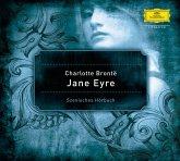 Charlotte Bronte: Jane Eyre (MP3-Download)