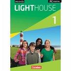 phase-6 Vokabelpaket zu English G Lighthouse - Band 1 (Download für Windows)
