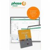 phase-6 Vokabelpaket zu Campus A - Band 1 (Download für Windows)