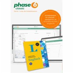 phase-6 Vokabelpaket zum Grundwortschatz Englis...