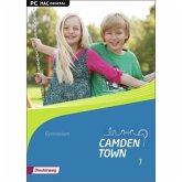 phase-6 Vokabelpaket zu Camden Town Gymnasium - Band 1 (Download für Windows)
