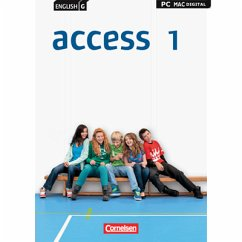 phase-6 Vokabelpaket zu English G Access 1 (Dow...