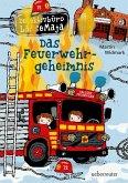 Das Feuerwehrgeheimnis / Detektivbüro LasseMaja Bd.23 (eBook, ePUB)