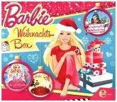 Barbie, Weihnachts-Box, 3 Audio-CD