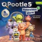 Q Pootle 5 - 03: Asteroidenalarm und weitere Abenteuer (MP3-Download)