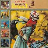 Karl May: Orient Box (5 Alben) (MP3-Download)