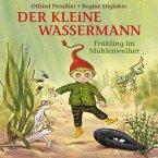 Der kleine Wassermann - Frühling im Mühlenweiher (MP3-Download)
