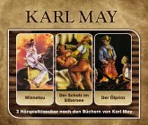 Karl May - Hörspielbox Vol. 1 (MP3-Download)