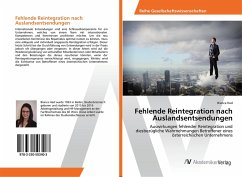 Fehlende Reintegration nach Auslandsentsendungen