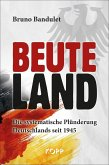 Beuteland (eBook, ePUB)