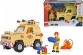 Feuerwehrmann Sam Tom's 4x4 Geländewagen