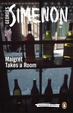 Maigret Takes a Room (eBook, ePUB)