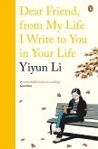 Dear Friend, From My Life I Write to You in Your Life (eBook, ePUB)