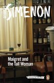 Maigret and the Tall Woman (eBook, ePUB)