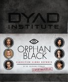 Orphan Black - Classified Clone Reports