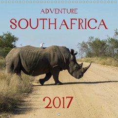Adventure South Africa 2017 - Kruger, Carsten