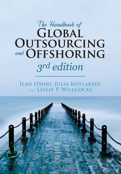 The Handbook of Global Outsourcing and Offshoring 3rd edition (eBook, PDF)
