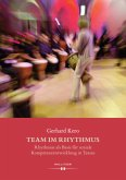 Team im Rhythmus