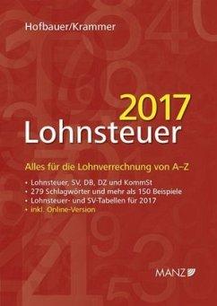 Lohnsteuer 2017
