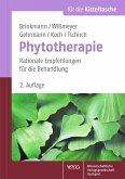 Phytotherapie für die Kitteltasche