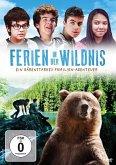 Ferien in der Wildnis - Ein bärenstarkes Abenteuer