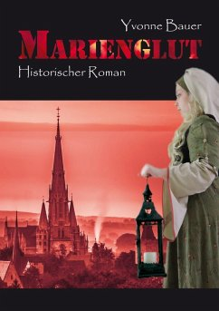 Marienglut (eBook, ePUB)