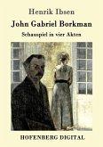 John Gabriel Borkman (eBook, ePUB)