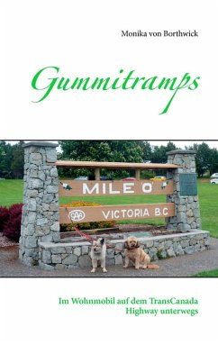 Gummitramps (eBook, ePUB)