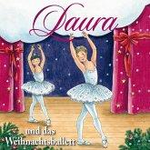06: Laura und das Weihnachtsballett (MP3-Download)