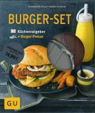 Burger-Set (Mängelexemplar)