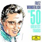 Fritz Wunderlich: The 50 Greatest Tracks