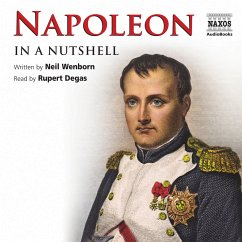 Napoleon in a Nutshell (MP3-Download) - Wenborn, Neil
