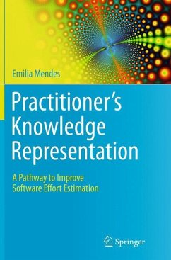 Practitioner's Knowledge Representation
