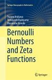 Bernoulli Numbers and Zeta Functions