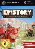 IndieGames: Epistory - Typing Chronicles