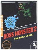 Pegasus 17561G - Boss Monster 2, The Next Level, Kartenspiel