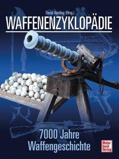 Waffenenzyklopädie - Harding, David