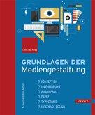 Grundlagen der Mediengestaltung (eBook, PDF)