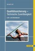 Qualitätssicherung - Technische Zuverlässigkeit (eBook, PDF)