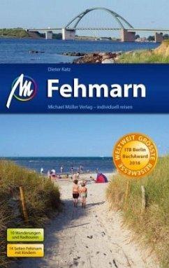 Fehmarn - Katz, Dieter