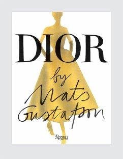 Dior by Mats Gustafson - Gustafson, Mats