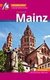 Mainz Reiseführer Michael Müller Verlag