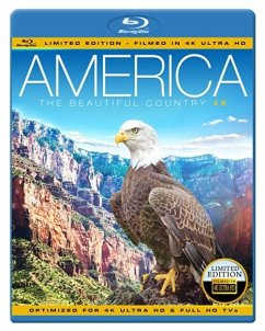 Amerika (4K Ultra HD)