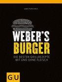 Weber's Burger (Mängelexemplar)