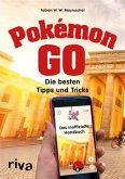 Pokémon GO (eBook, PDF)