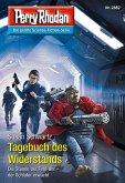 """Tagebuch des Widerstands / Perry Rhodan-Zyklus """"Sternengruft"""" Bd.2887 (eBook, ePUB)"""