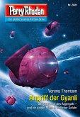 """Angriff der Gyanli / Perry Rhodan-Zyklus """"Sternengruft"""" Bd.2881 (eBook, ePUB)"""
