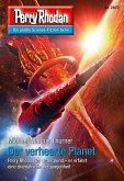 """Der verheerte Planet / Perry Rhodan-Zyklus """"Sternengruft"""" Bd.2877 (eBook, ePUB)"""